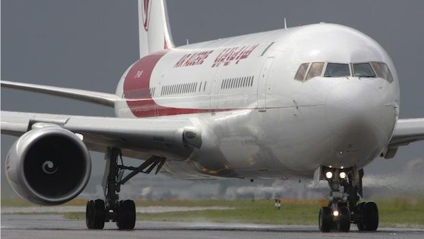 Air Algérie sucht den Anschluss