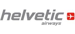 Logo: Helvetic Airways