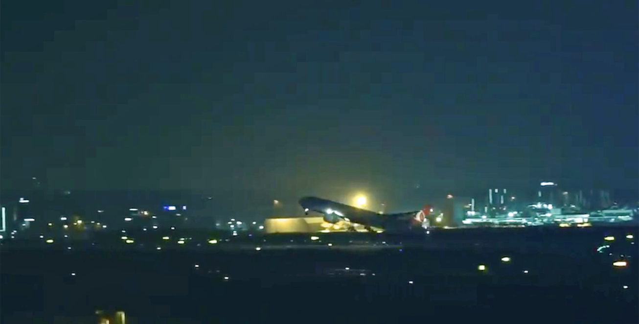 Explosion Auf Dem Flughafen Istanbul Atatürk