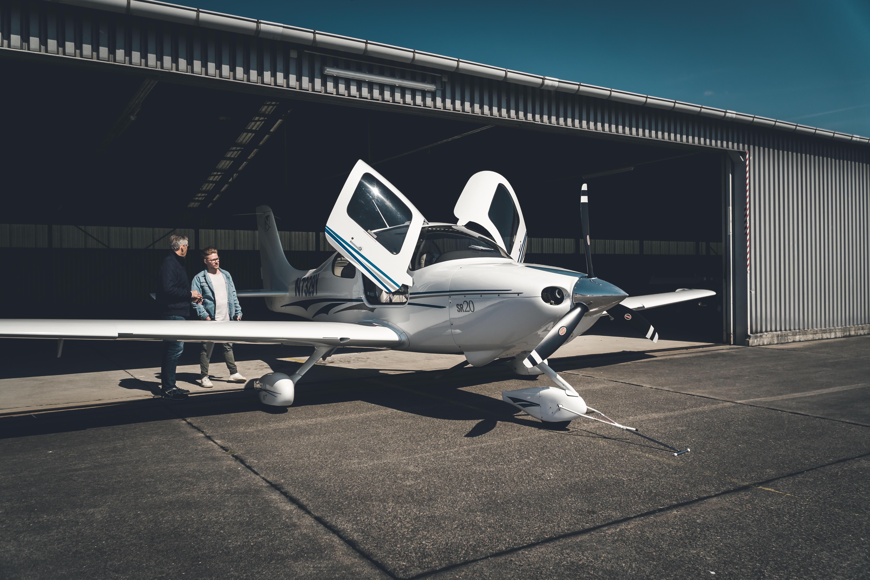 privatflugzeug mieten preise