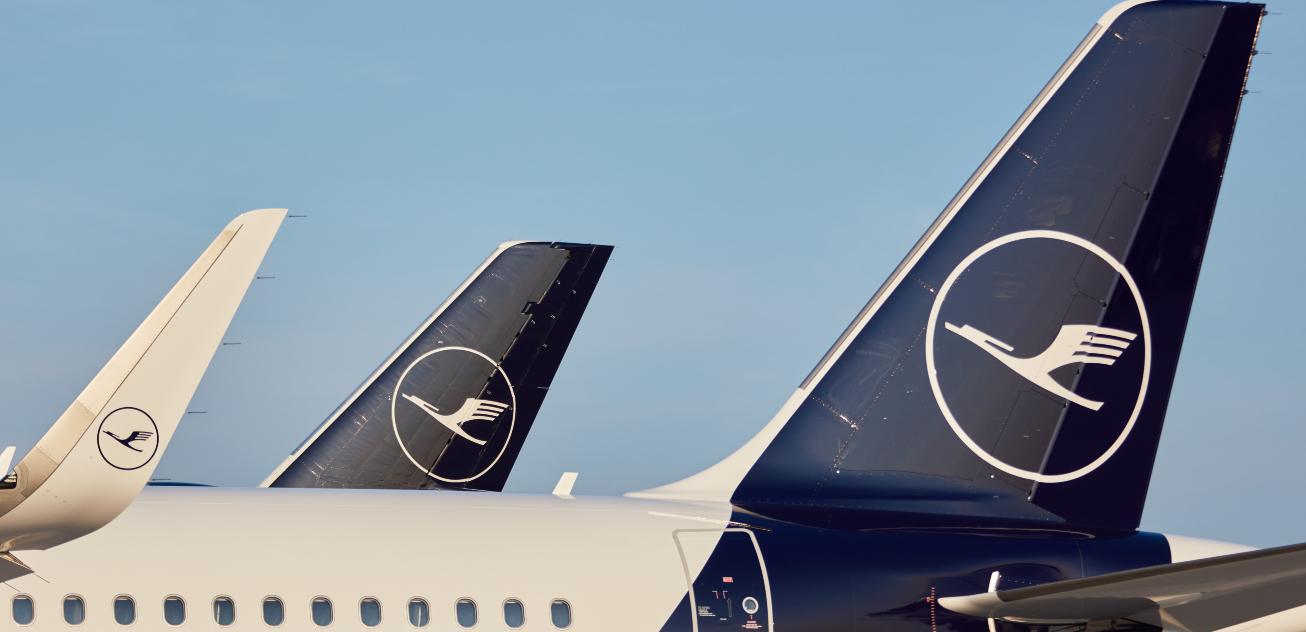 Lufthansa, Austrian und Swiss: Künstliche Intelligenz hilft im Kampf gegen Verspätungen