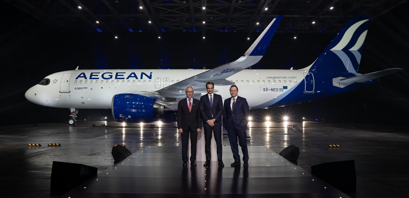 Aegean Airlines Sicherheit