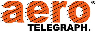 Logo: aeroTELEGRAPH