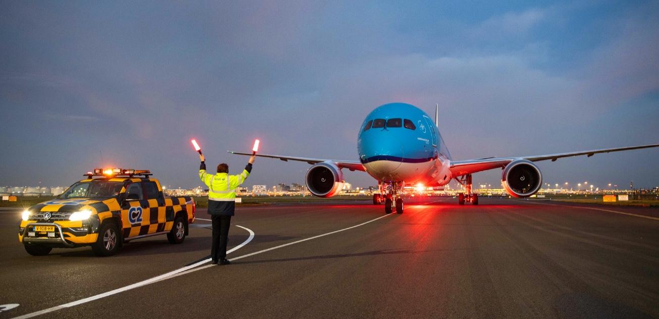 Vorbild Air France: KLM bringt echte Premium Economy
