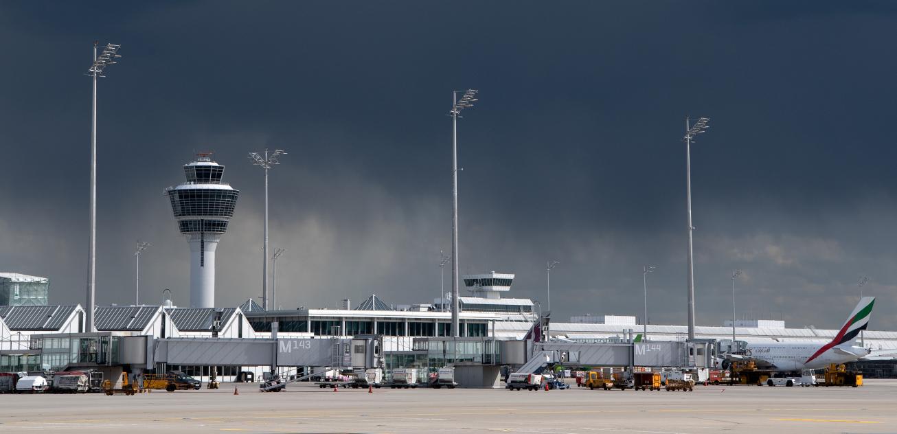 München Sturm