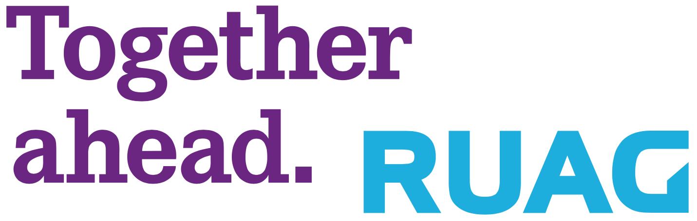 Logo: Ruag