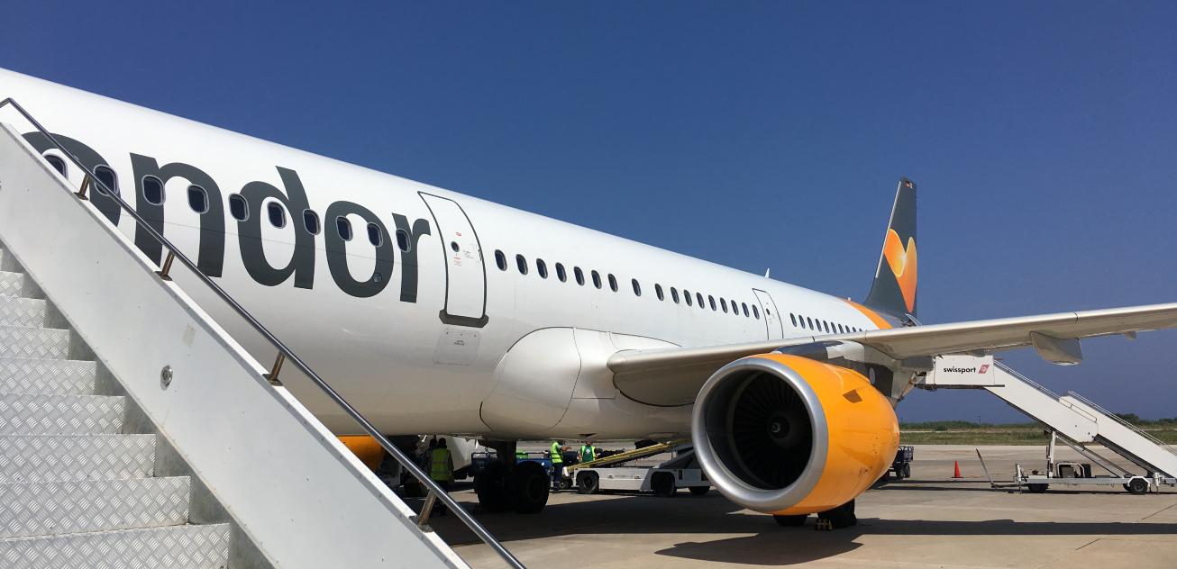 Ist Condor Eine Sichere Airline