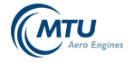 Logo: MTU Aero Engines