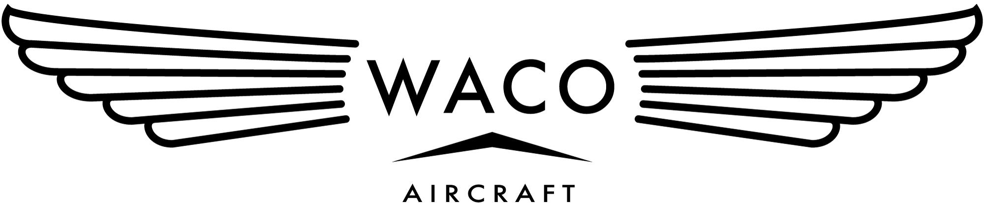 Logo: WACO Aircraft