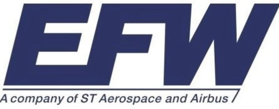 Logo: Elbe Flugzeugwerke