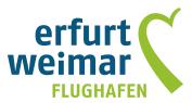 Logo: Flughafen Erfurt GmbH
