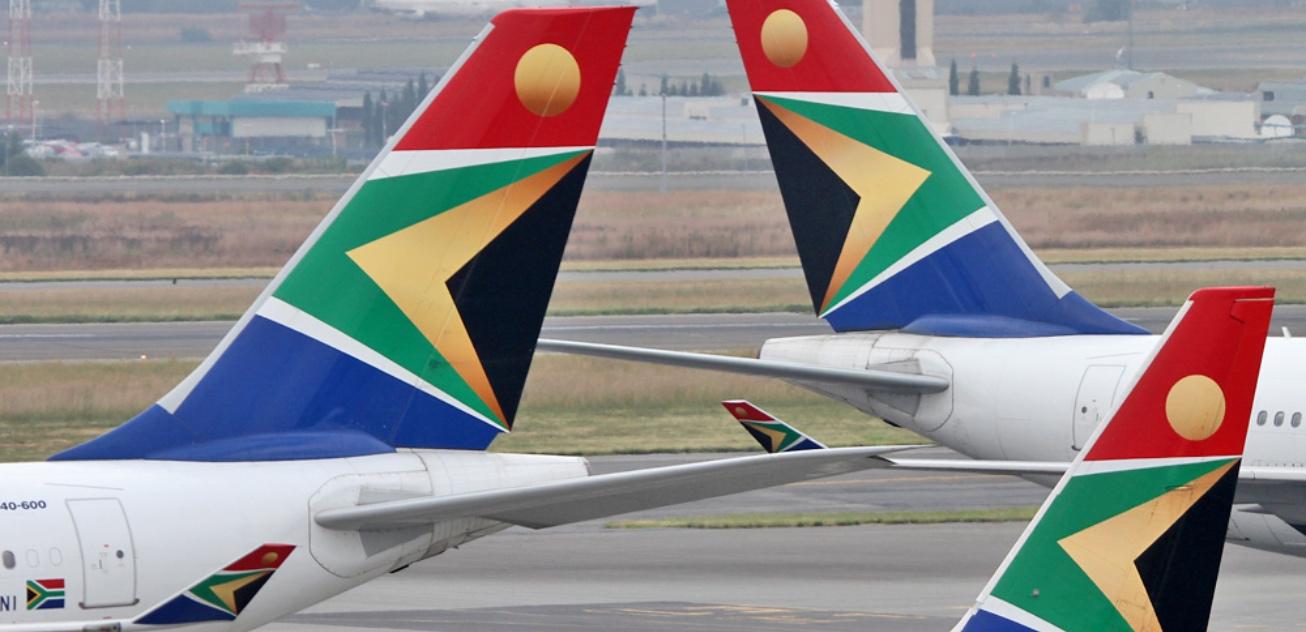 South African Airways Sicherheit