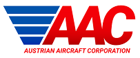 Logo: AAC Austrian Aircraft Corporation