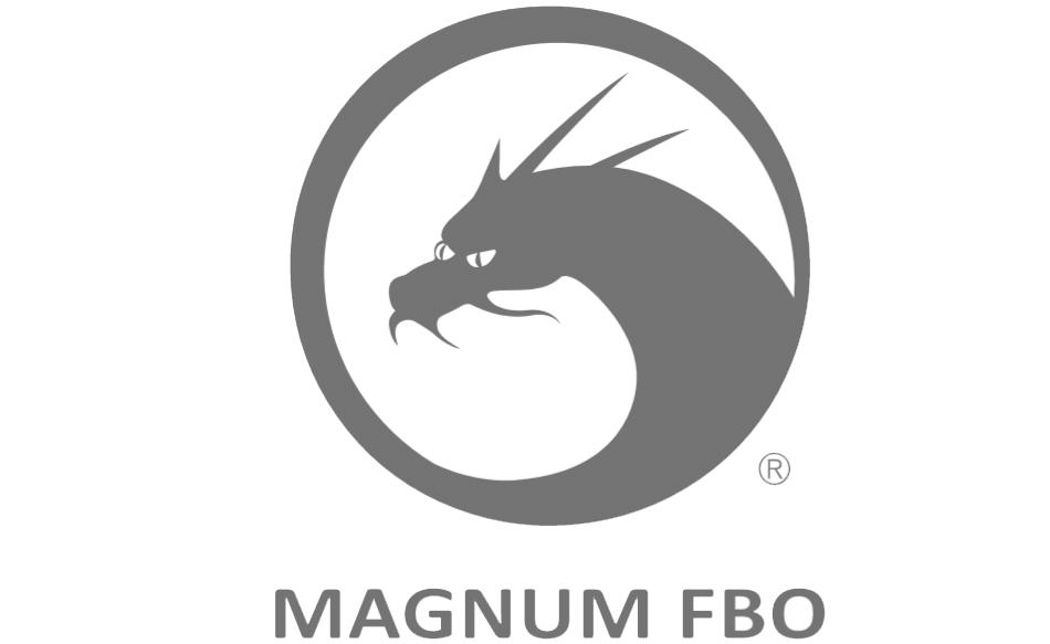 Logo: Magnum FBO