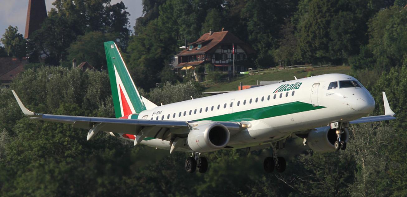 Rom bringt Lufthansa bei Alitalia wieder ins Spiel - aeroTELEGRAPH
