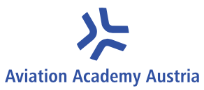 Logo: Aviation Academy Austria