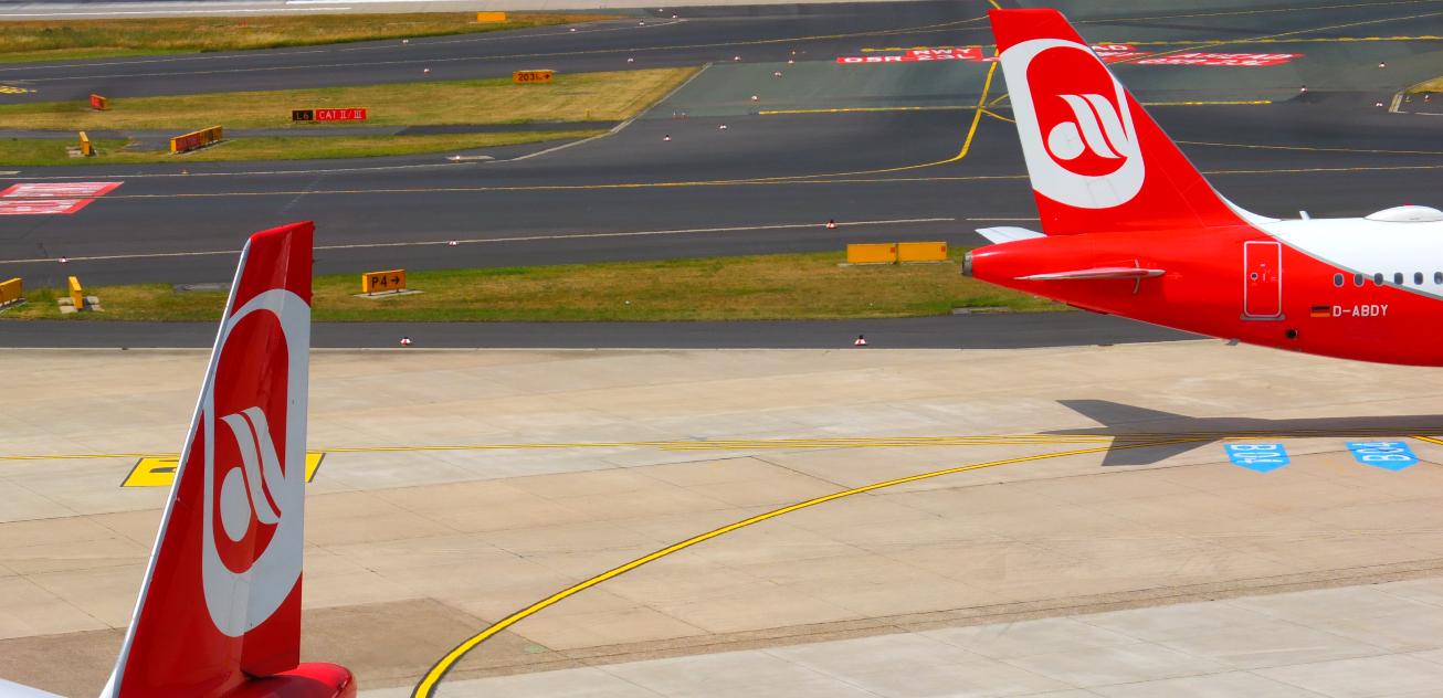 Marke Air Berlin hat noch immer keinen Käufer - aeroTELEGRAPH