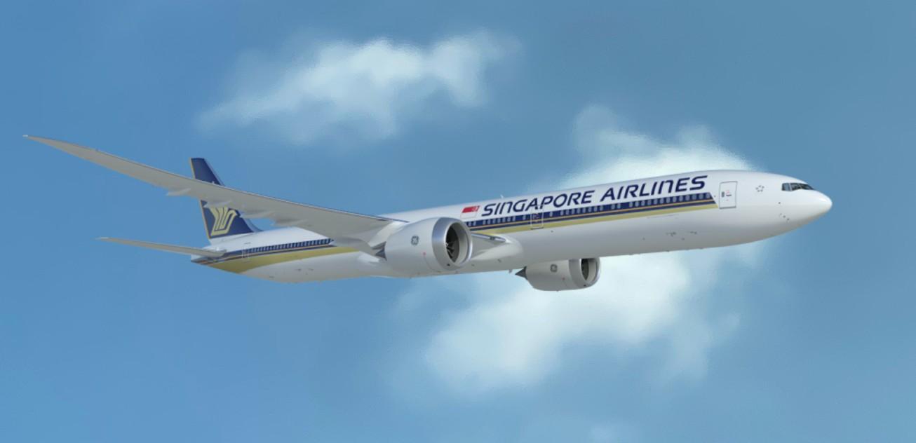 Singapore Airlines bekommt mehr Boeing 777X - aeroTELEGRAPH