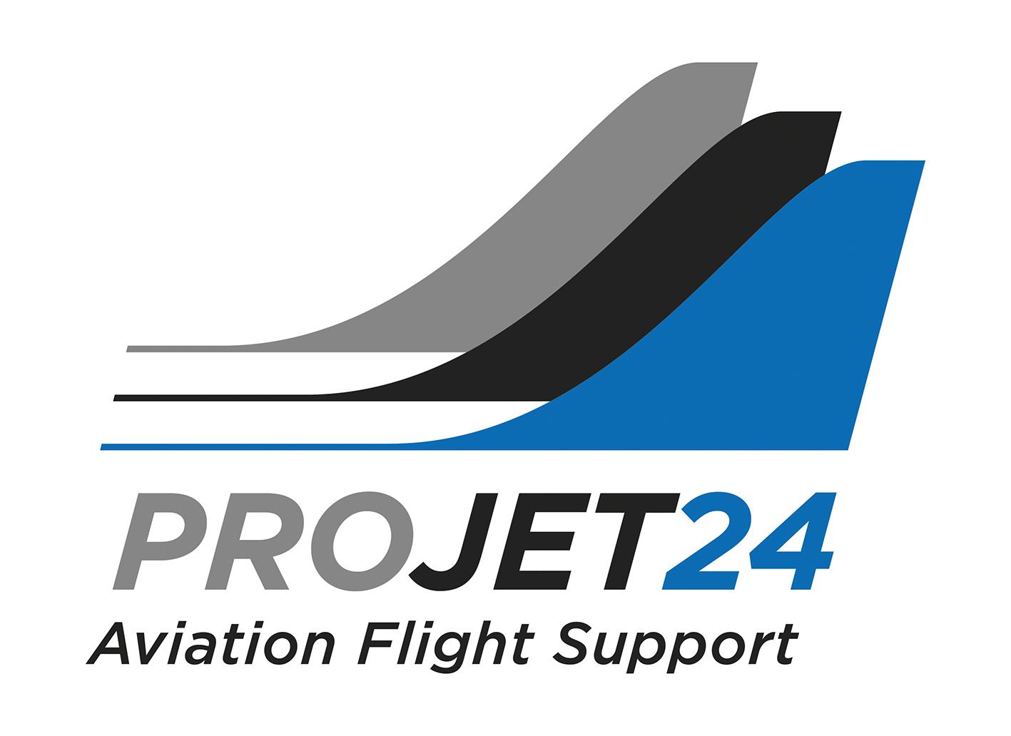 Logo: ProJet 24