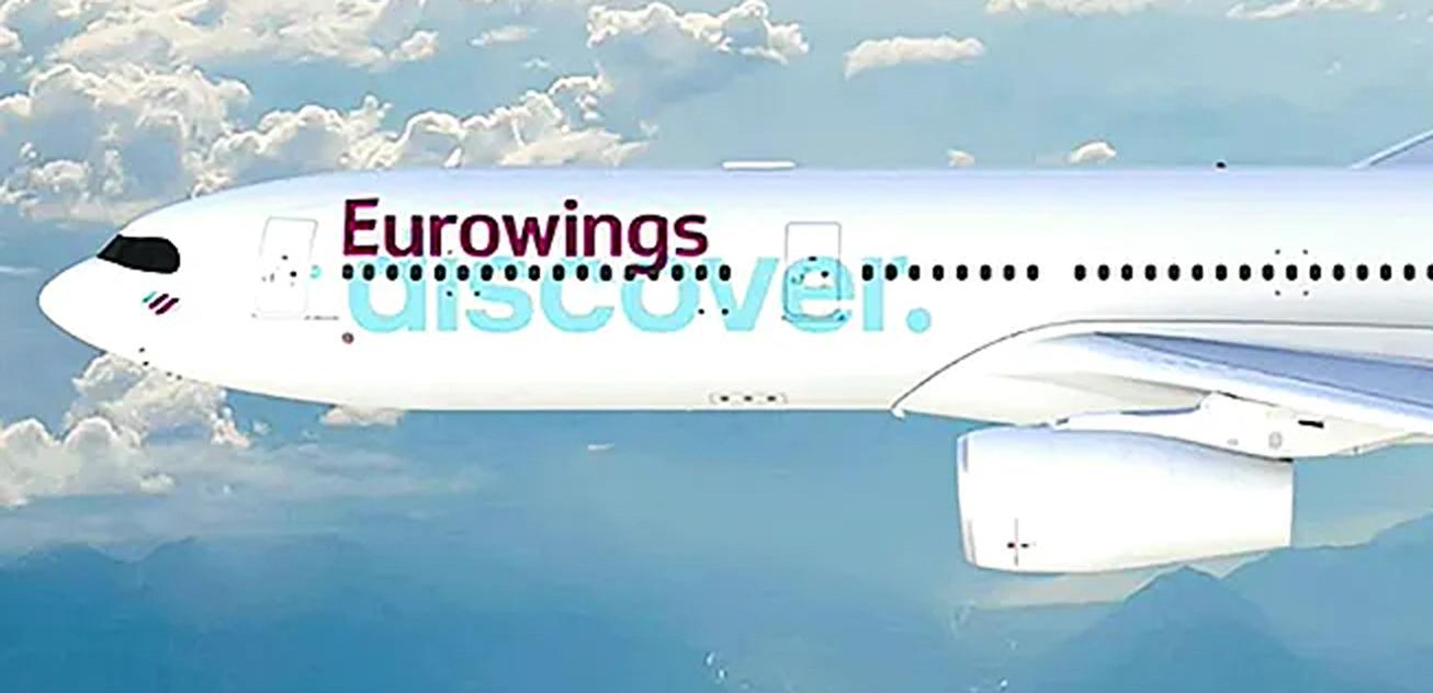 Was Eurowings Discover und Airbus Transport gemeinsam haben - aeroTELEGRAPH