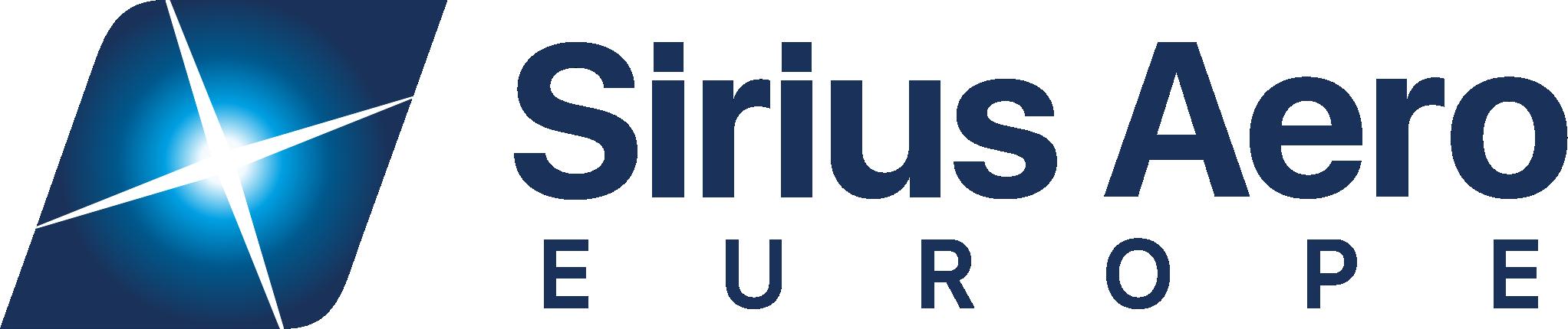 Logo: Sirius Aero Europe