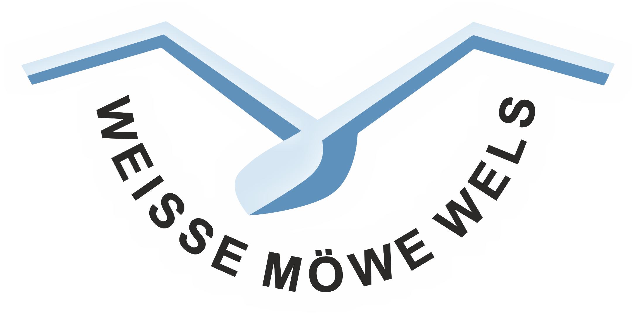 Logo: Fliegerclub Weiße Möwe Wels