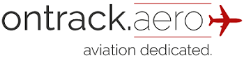 Logo: OnTrack Aviation Services