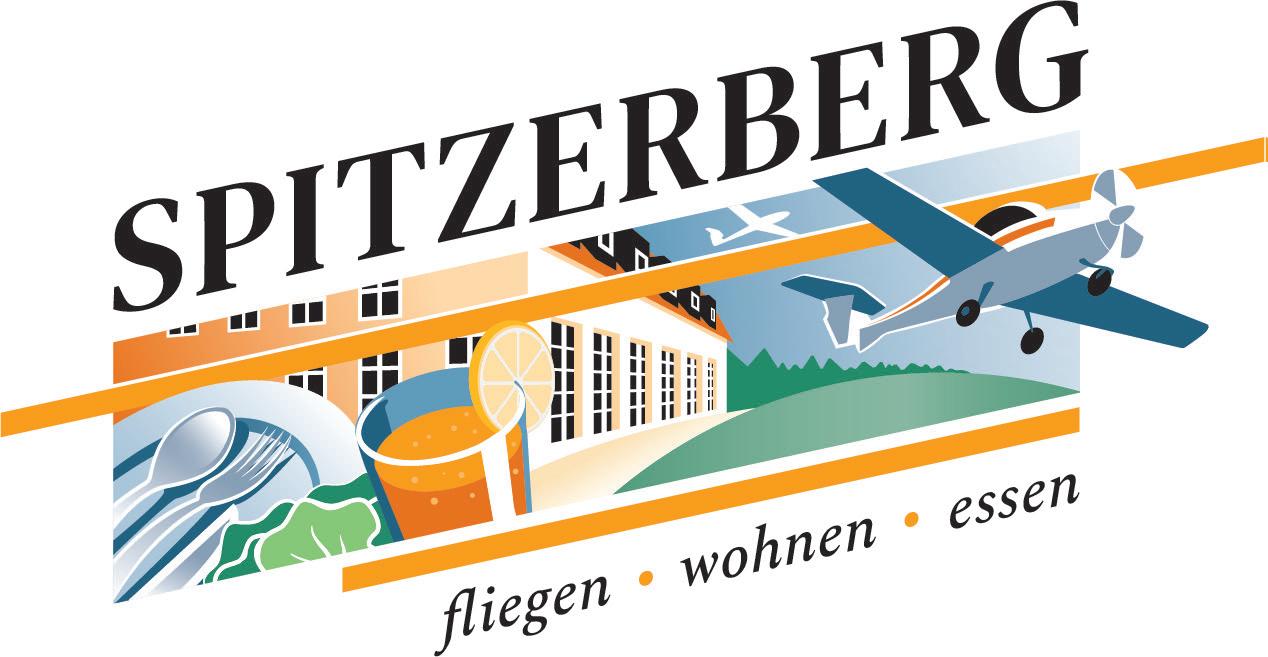 Logo: Flugplatz Völtendorf & Spitzerberg