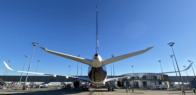 Mit Airbus A350: Warum fliegt Lufthansa Malta – New York?