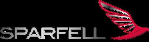 Logo: SPARFELL Luftfahrt GmbH