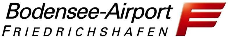 Logo: Flughafen Friedrichshafen GmbH