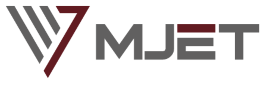 Logo: MJet GmbH