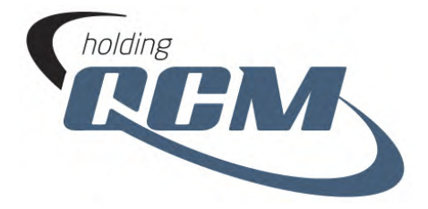 Logo: Q.C.M. Services GmbH